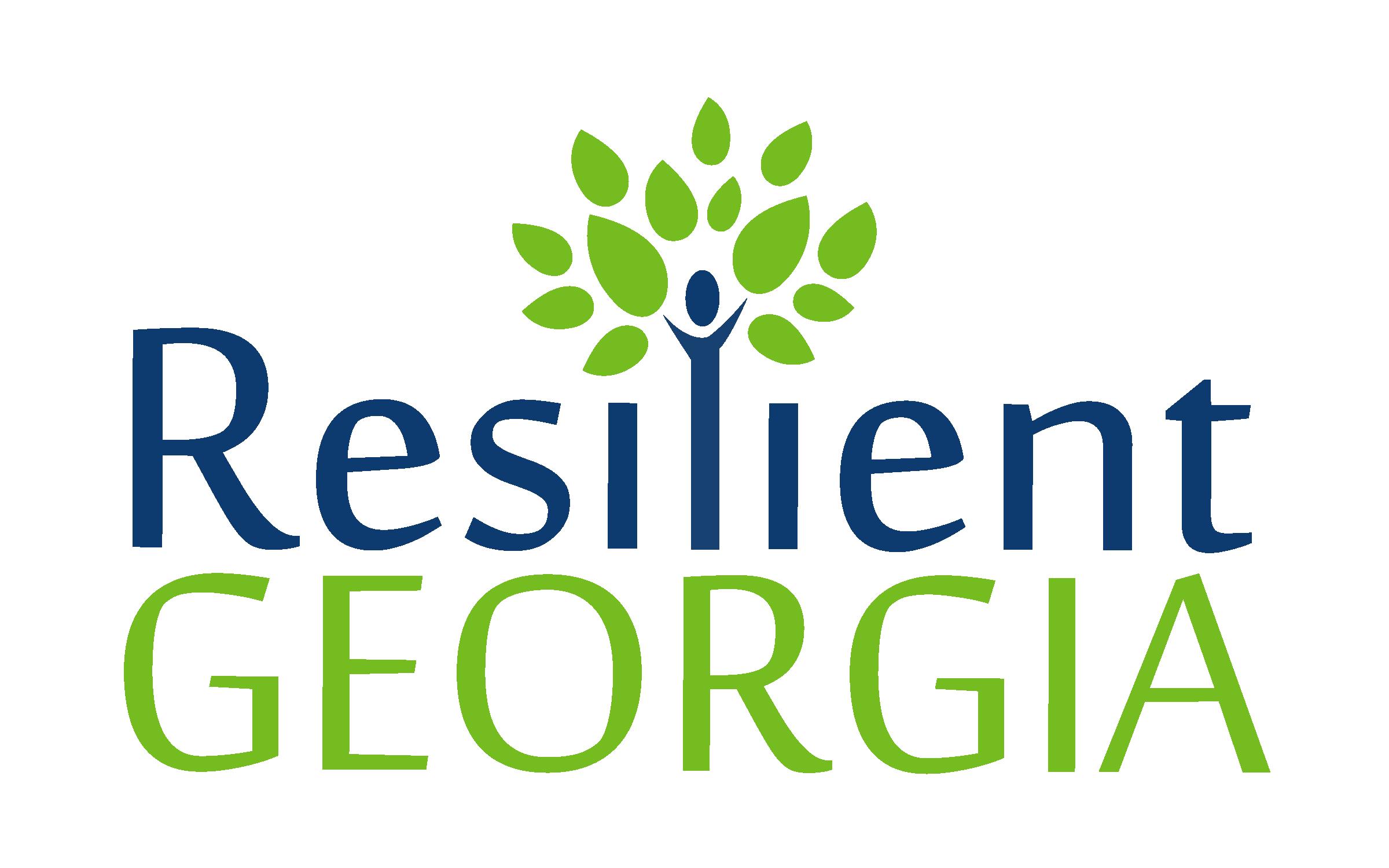 Resilient Georgia Logo