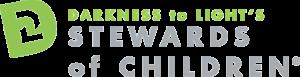 Darkness to Light's Stewards of Children Logo