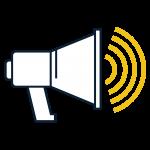Amplify Icon